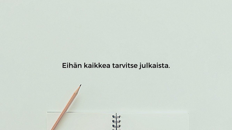 Valitut lauseet 2.0